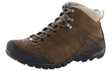 Teva Men's Riva Leather Mid NW brown